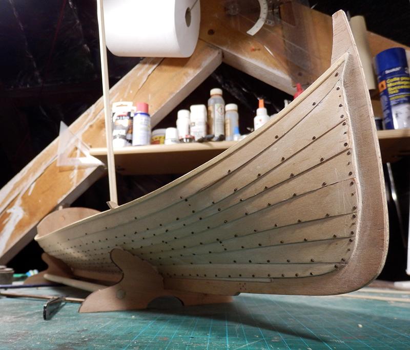 NordlandsBoat (Billing Boats 1/20°) par Ekis - Page 2 P3220015