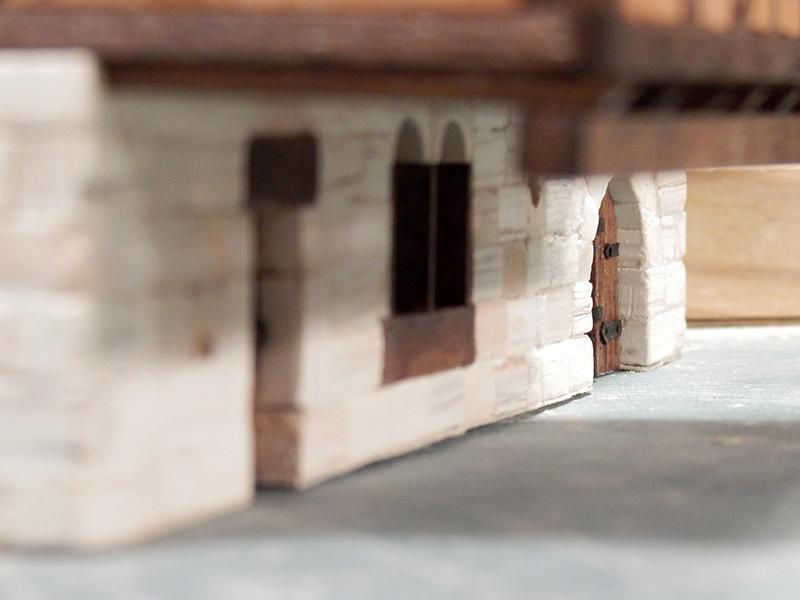 Village médiéval fortifié - Page 12 P3240013