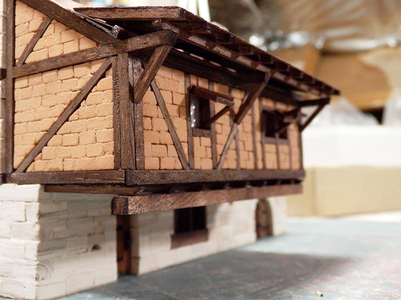 Village médiéval fortifié - Page 12 P3240014