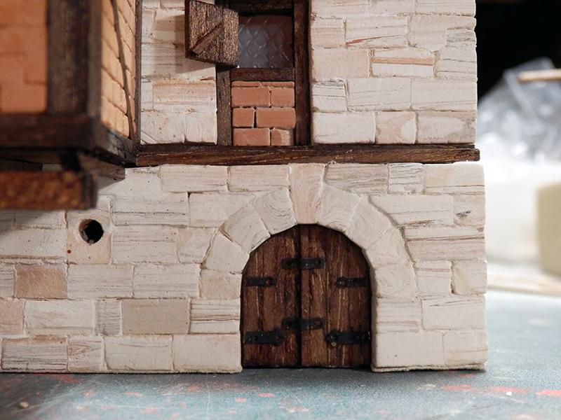 Village médiéval fortifié - Page 12 P3240017