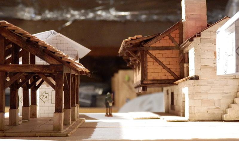 Village médiéval fortifié - Page 12 P3260013