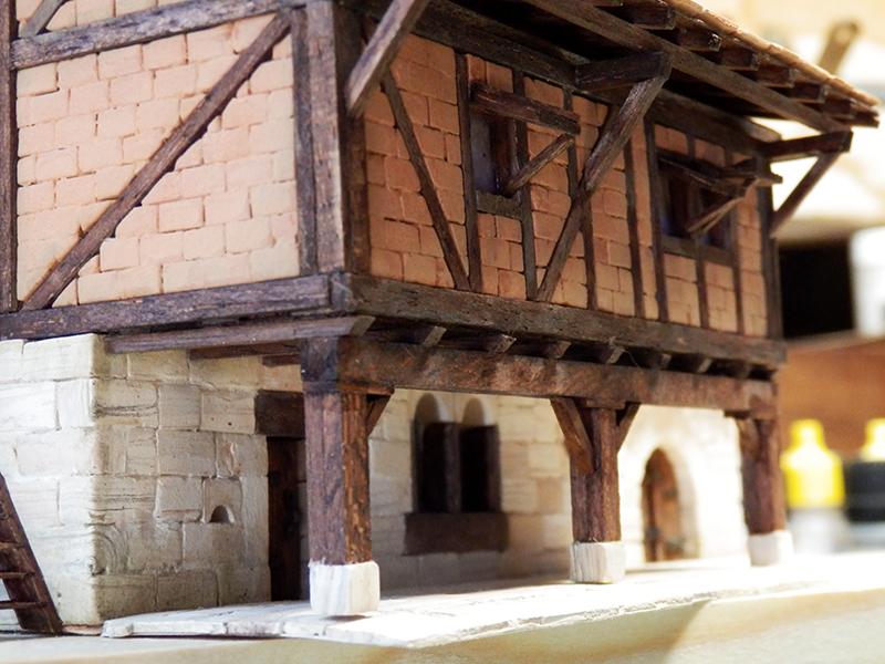 Village médiéval fortifié - Page 12 P3260017