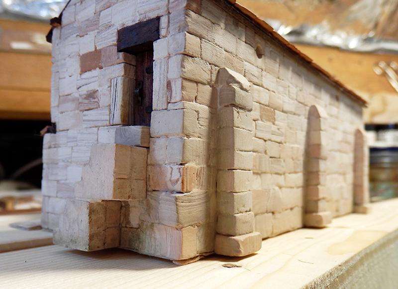 Village médiéval fortifié - Page 12 P3260018