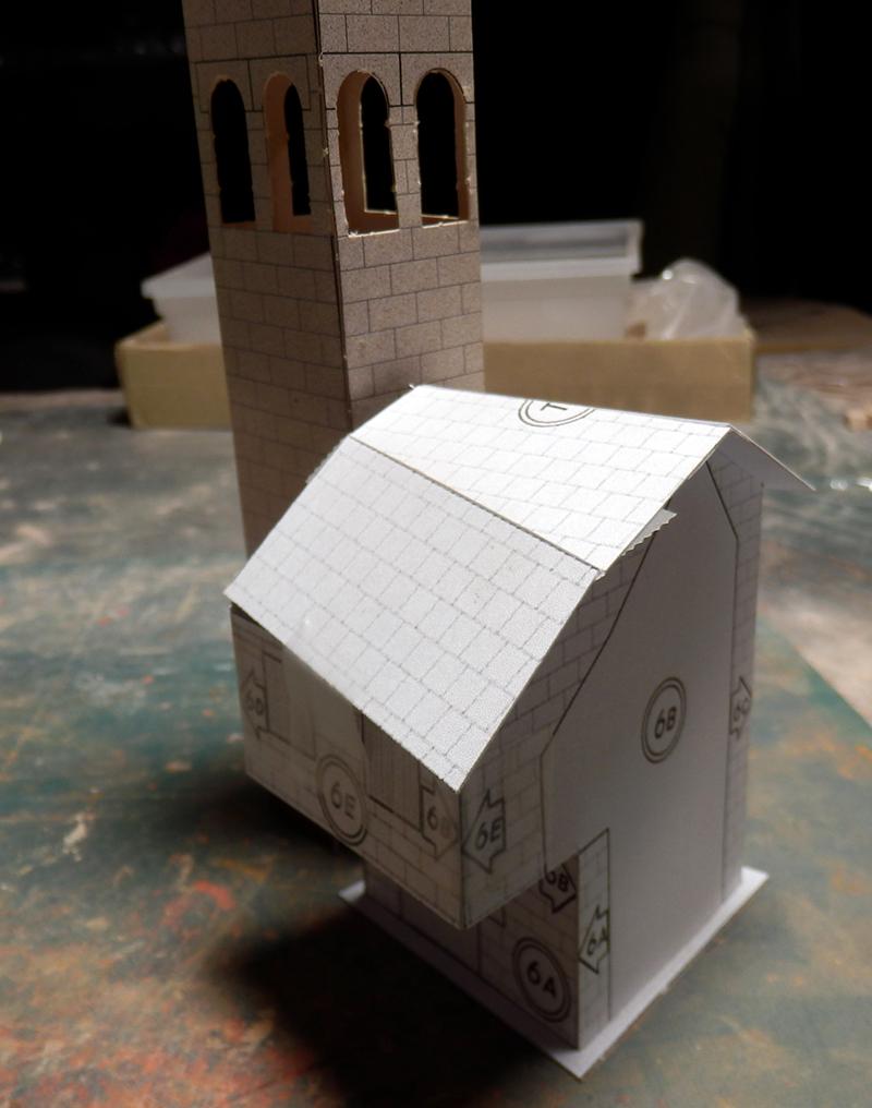 Village médiéval fortifié - Page 12 P3270013