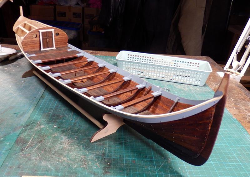 NordlandsBoat (Billing Boats 1/20°) par Ekis - Page 2 P3280011