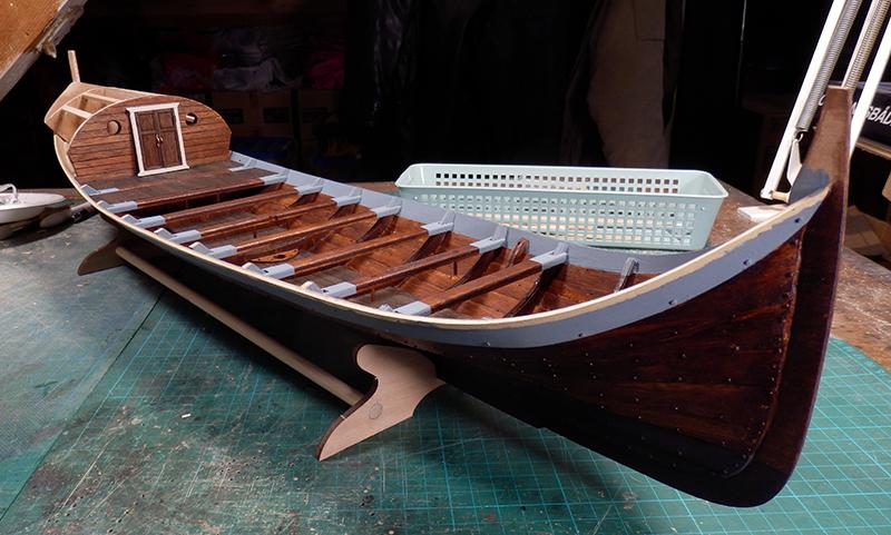 NordlandsBoat (Billing Boats 1/20°) par Ekis - Page 2 P3280013