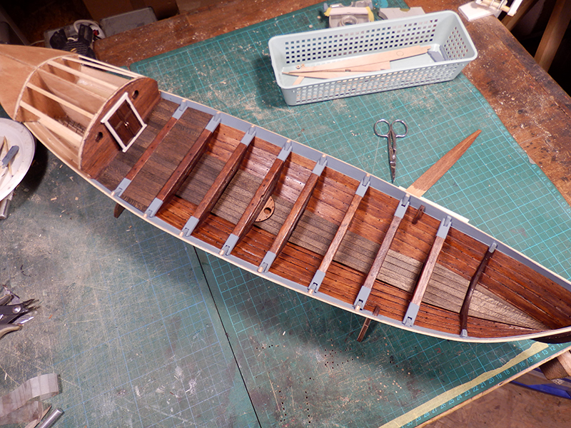 NordlandsBoat (Billing Boats 1/20°) par Ekis - Page 2 P3280014