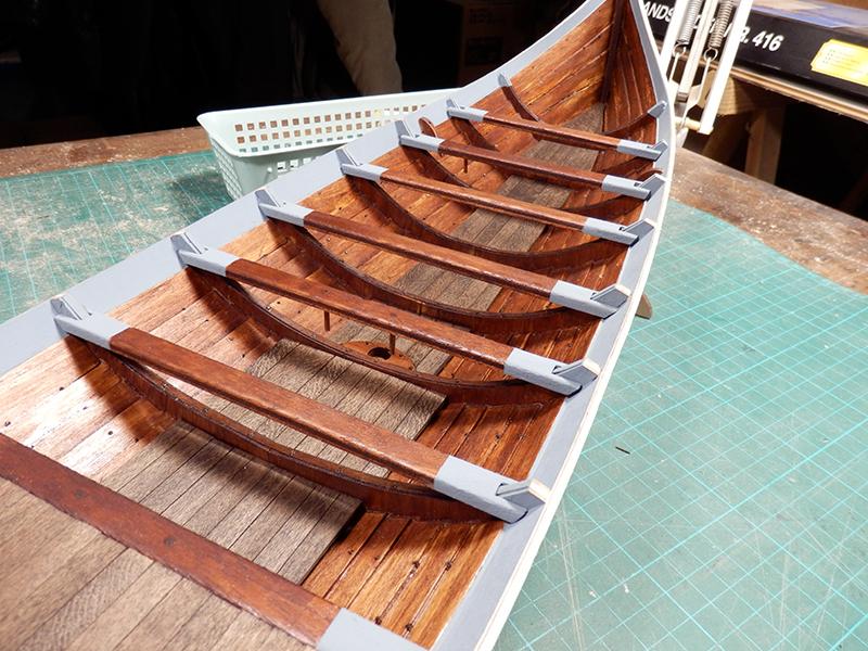 NordlandsBoat (Billing Boats 1/20°) par Ekis - Page 2 P3280016