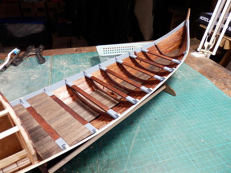 NordlandsBoat (Billing Boats 1/20°) par Ekis - Page 7 P3280022