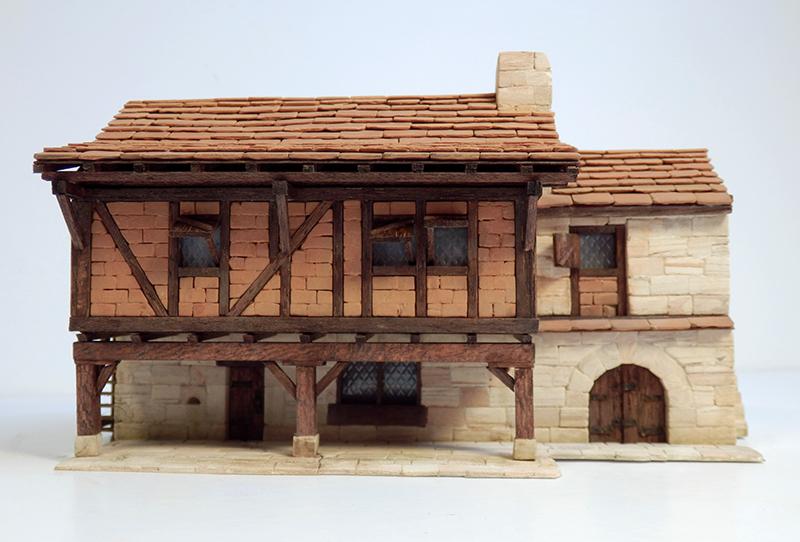 Village médiéval fortifié - Page 12 P3290019