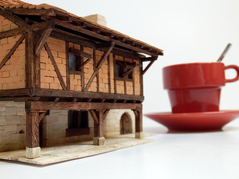 Village médiéval fortifié - Page 12 P3290021
