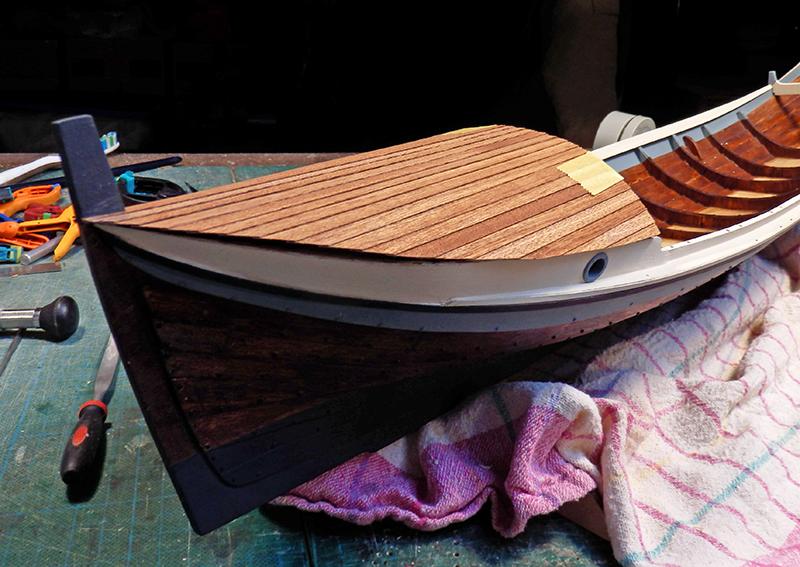 NordlandsBoat (Billing Boats 1/20°) par Ekis - Page 3 P4020015