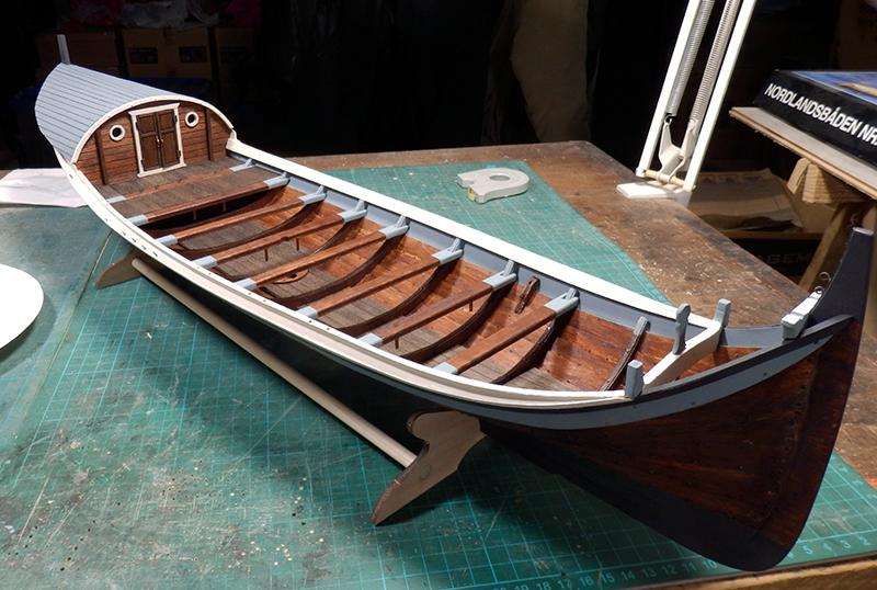 NordlandsBoat (Billing Boats 1/20°) par Ekis - Page 3 P4030013