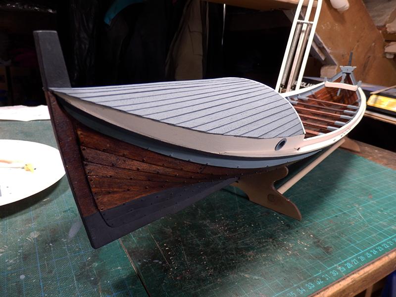 NordlandsBoat (Billing Boats 1/20°) par Ekis - Page 3 P4030016