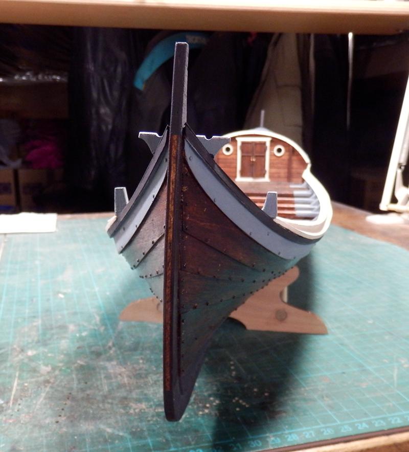 NordlandsBoat (Billing Boats 1/20°) par Ekis - Page 3 P4030023