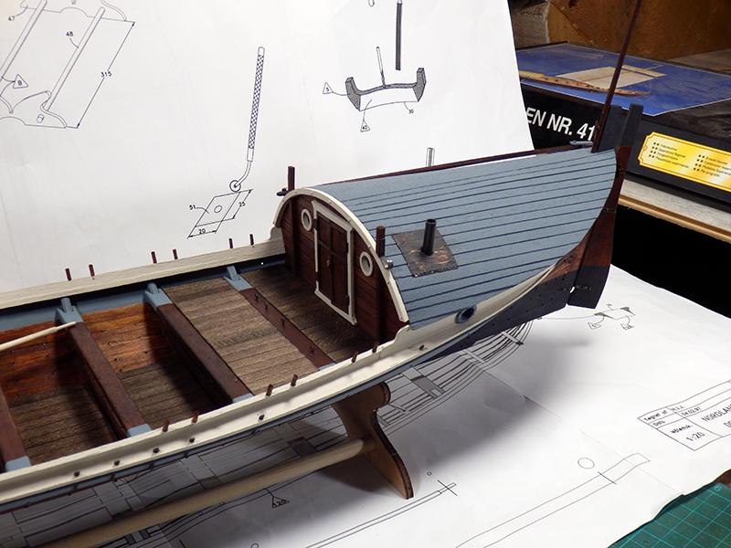 NordlandsBoat (Billing Boats 1/20°) par Ekis - Page 7 P4040020