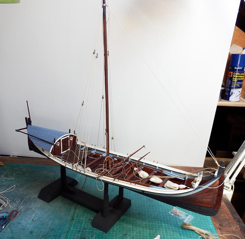 NordlandsBoat (Billing Boats 1/20°) par Ekis - Page 5 P4130018