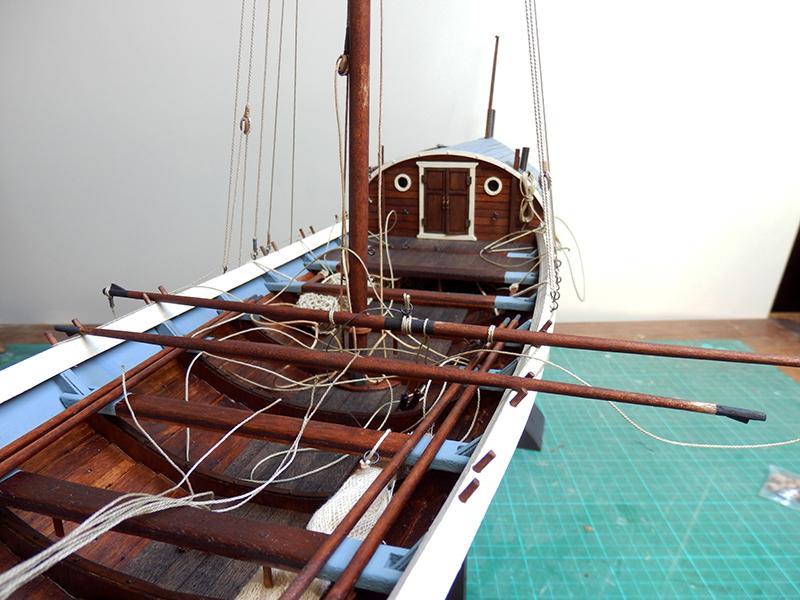 NordlandsBoat (Billing Boats 1/20°) par Ekis - Page 5 P4130021