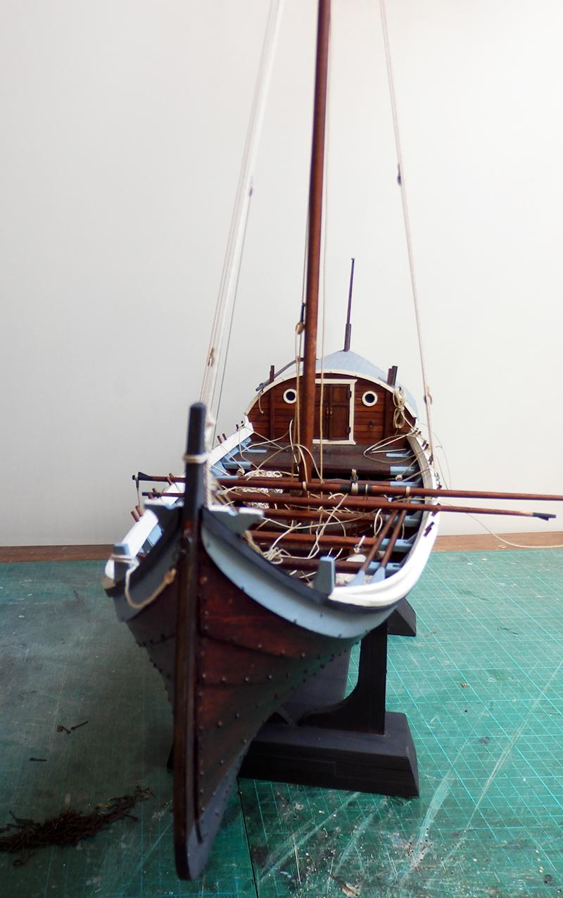 NordlandsBoat (Billing Boats 1/20°) par Ekis - Page 5 P4130022