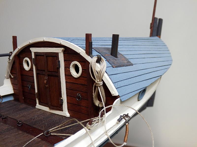 NordlandsBoat (Billing Boats 1/20°) par Ekis - Page 5 P4130025