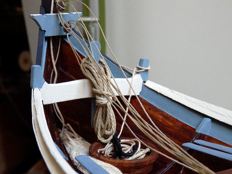NordlandsBoat (Billing Boats 1/20°) par Ekis - Page 5 P4130028