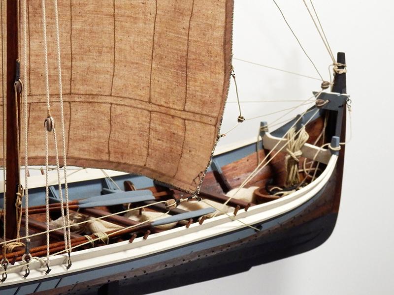 NordlandsBoat (Billing Boats 1/20°) par Ekis - Page 6 P4280014