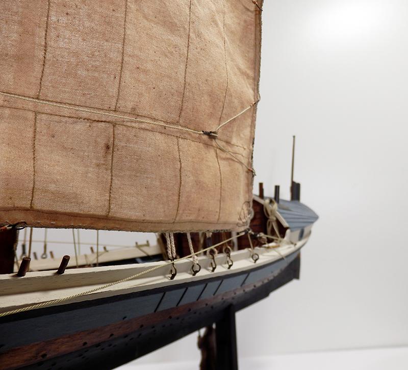 NordlandsBoat (Billing Boats 1/20°) par Ekis - Page 6 P4280017