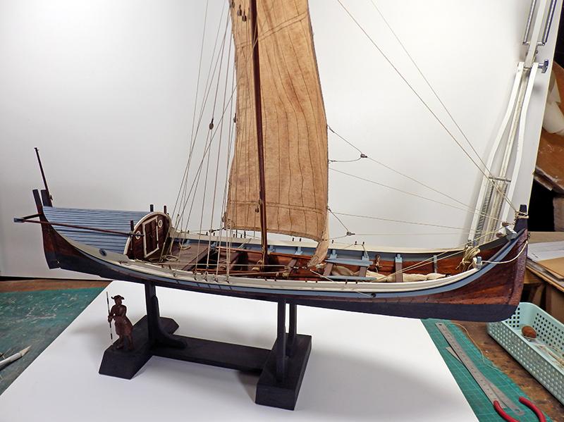 NordlandsBoat (Billing Boats 1/20°) par Ekis - Page 6 P4280018