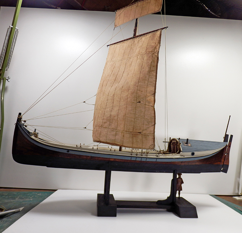 NordlandsBoat (Billing Boats 1/20°) par Ekis - Page 6 P4280026