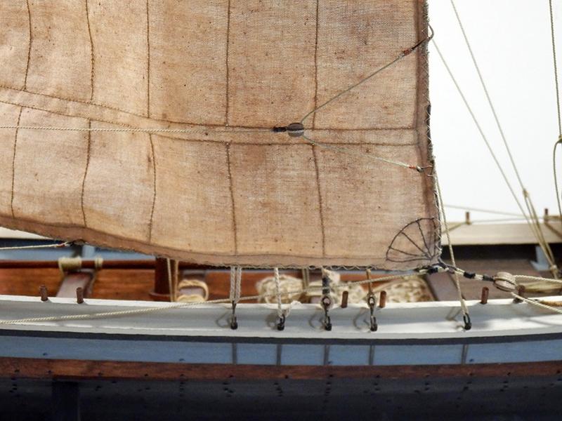 NordlandsBoat (Billing Boats 1/20°) par Ekis - Page 6 P4280028