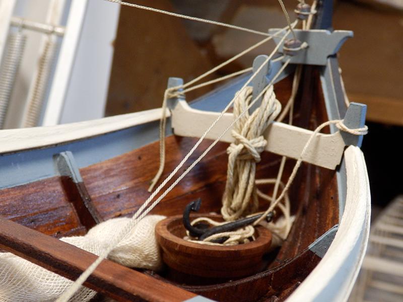 NordlandsBoat (Billing Boats 1/20°) par Ekis - Page 6 P4280033