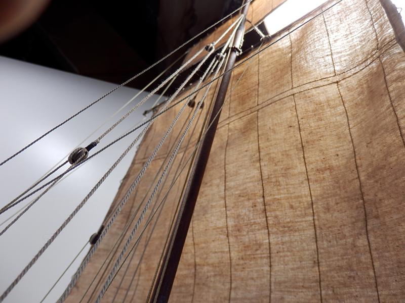 NordlandsBoat (Billing Boats 1/20°) par Ekis - Page 6 P4280035