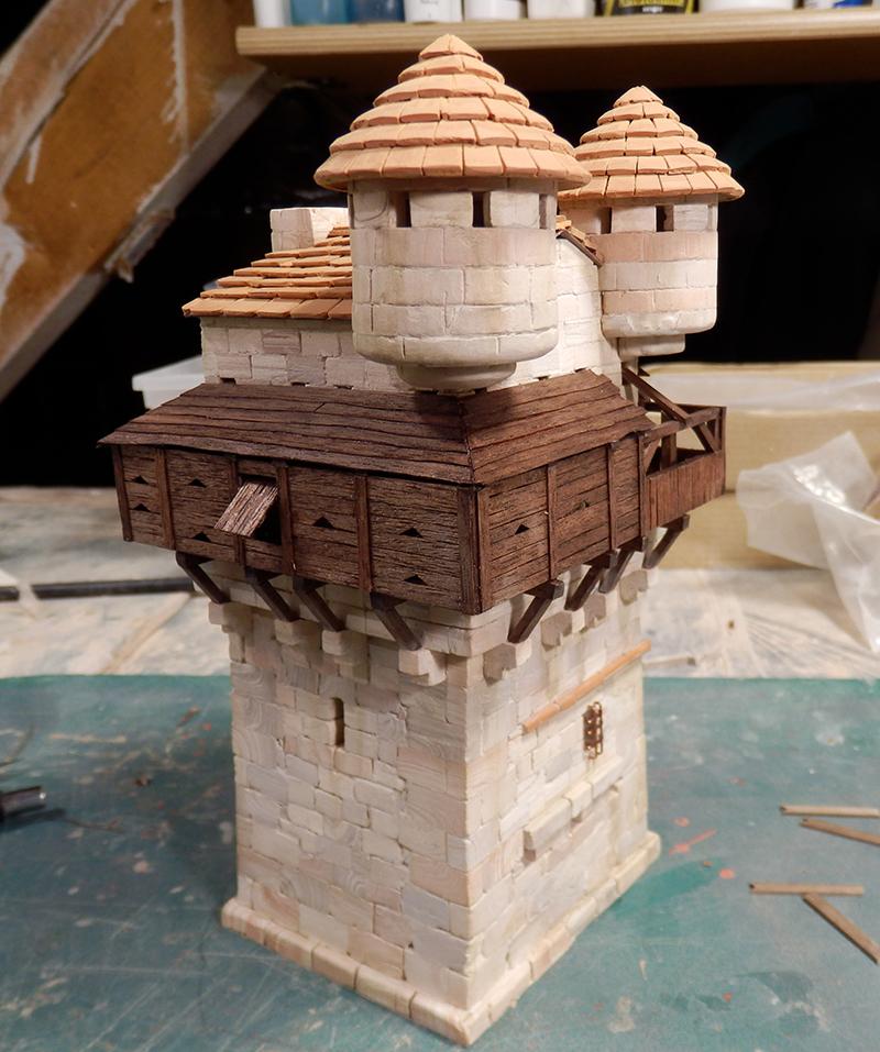 Village médiéval fortifié (1) - Page 16 P5030022