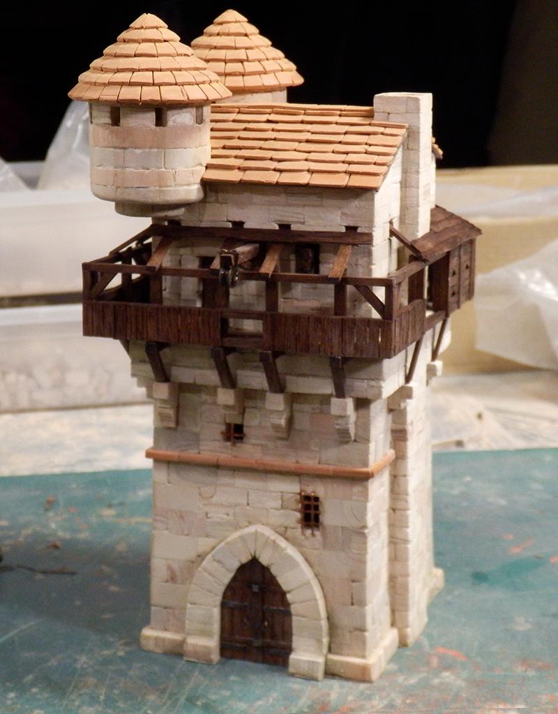 Village médiéval fortifié (1) - Page 16 P5030031