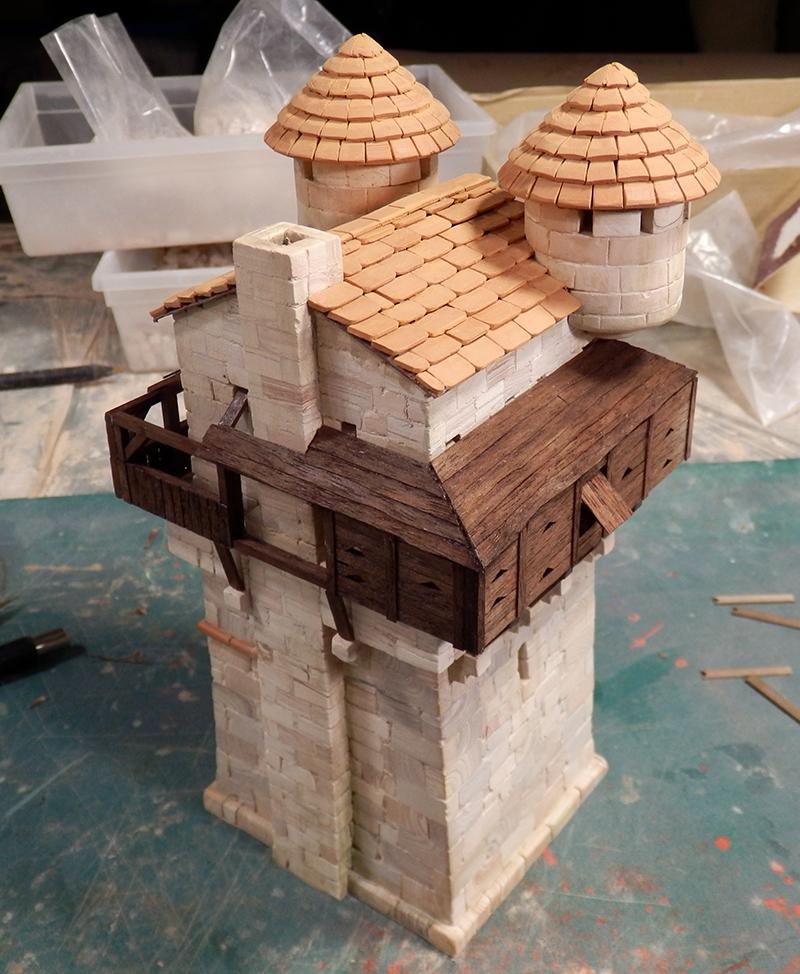 Village médiéval fortifié (1) - Page 16 P5030032