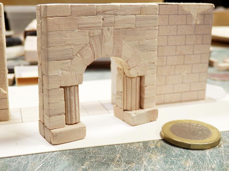 Village médiéval fortifié - Page 18 P5170011