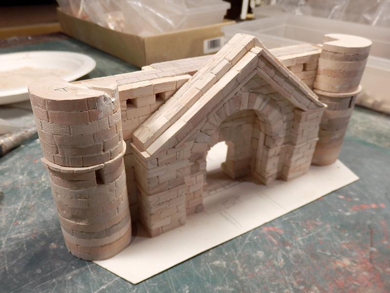 Village médiéval fortifié (1) - Page 19 P5280012