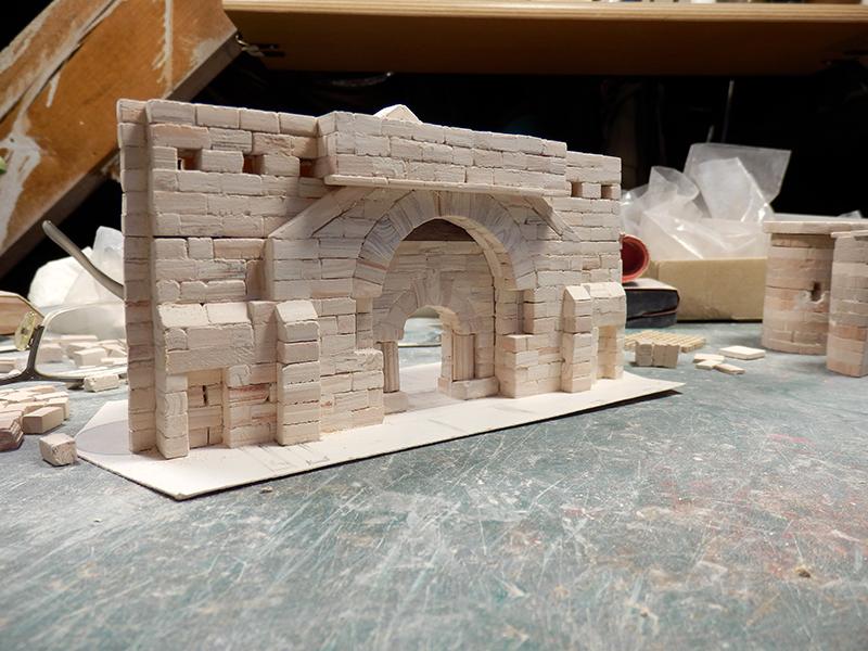 Village médiéval fortifié (1) - Page 19 P5280018