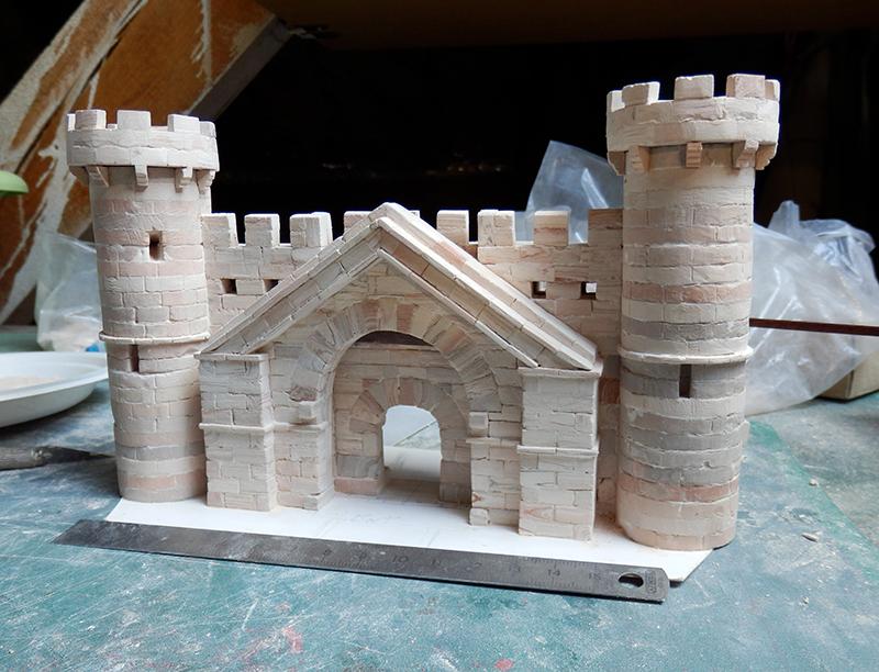 Village médiéval fortifié (1) - Page 19 P5310014