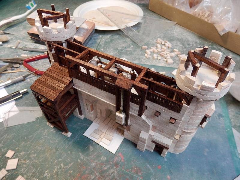 Village médiéval fortifié - Page 20 P6050017