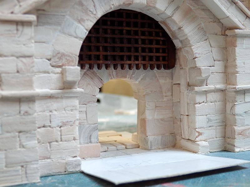 Village médiéval fortifié - Page 20 P6050018