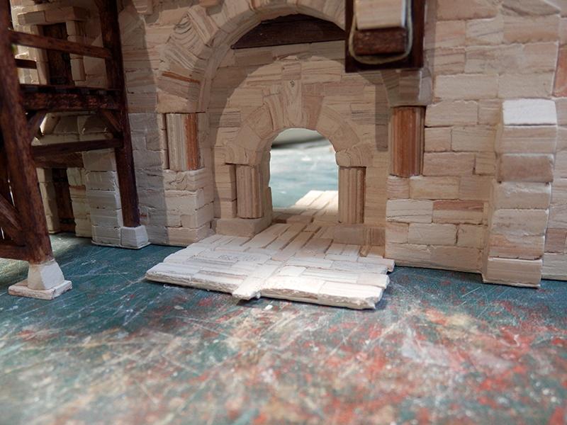 Village médiéval fortifié - Page 20 P6050025