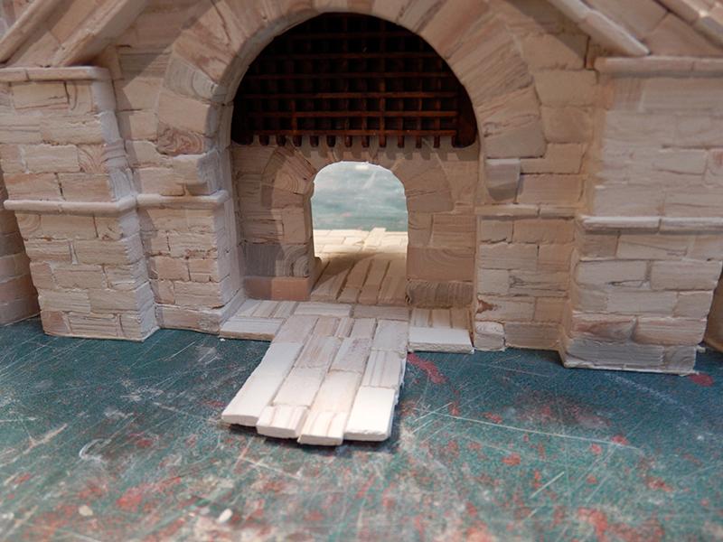 Village médiéval fortifié - Page 20 P6050026