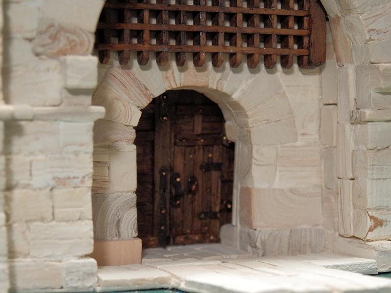 Village médiéval fortifié - Page 20 P6070010
