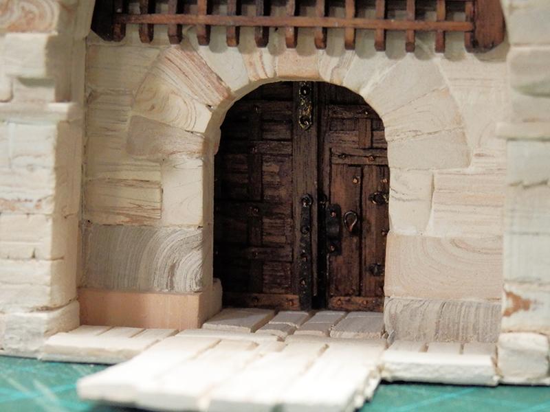 Village médiéval fortifié - Page 20 P6070011
