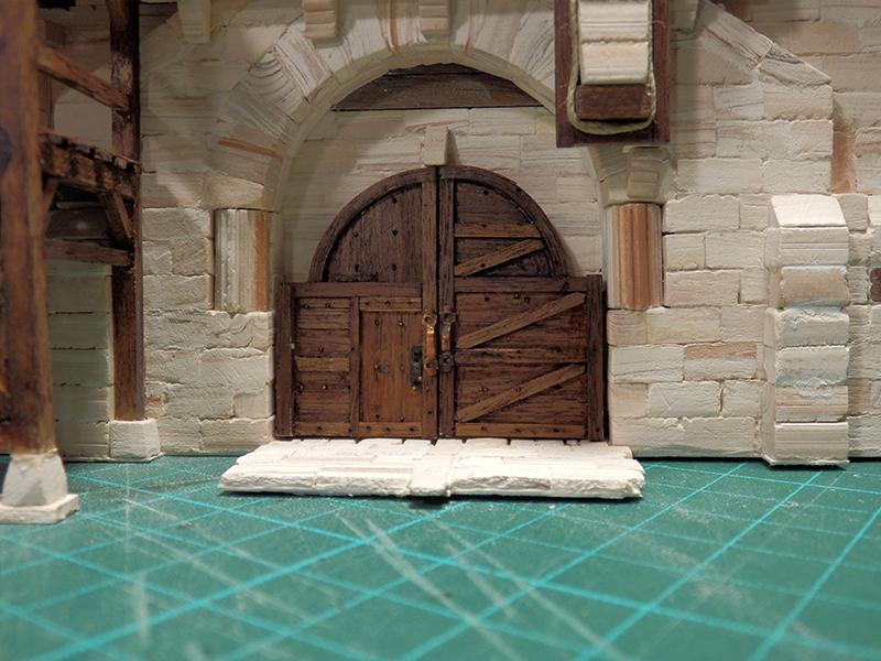Village médiéval fortifié - Page 20 P6070012