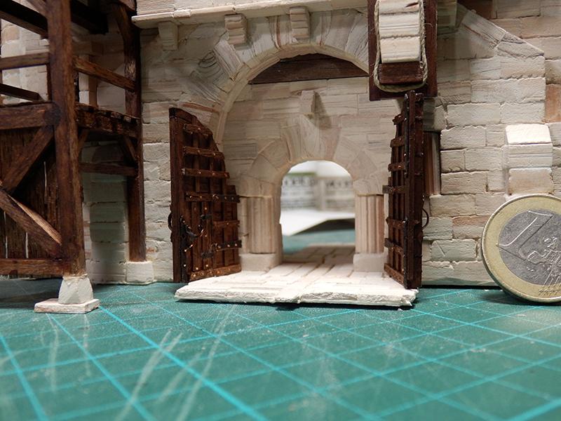 Village médiéval fortifié - Page 20 P6070013