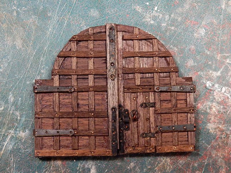 Village médiéval fortifié - Page 20 P6070018