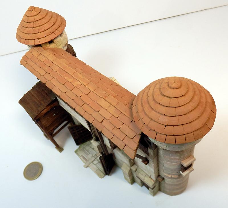 Village médiéval fortifié - Page 20 P6140024