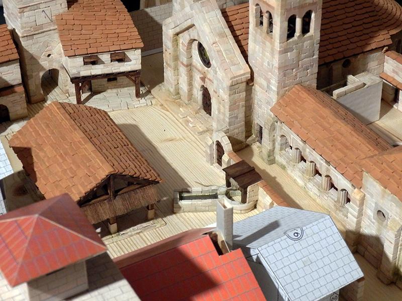 Village médiéval fortifié (1) - Page 22 P7060025
